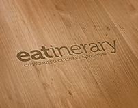 eatinerary Logo