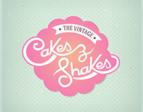 Cakes & Shakes