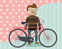 L'A-bici infographic