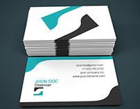 Creative Business Card vol-1