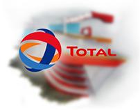 """Total"" Gas Station Appendix"