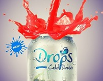 Drops Cold Drinks