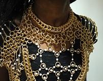 Ju Jewelry x Balmain