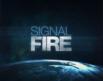 SignalFire Teaser Posters