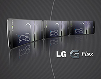 LG G FLEX [training kit]