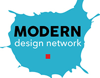 Modern Design Network (New Cable TV Network) Branding