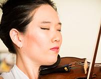 Maureen Choi Quartet - Café Central Madrid