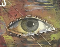 Bright Eyes CD Cover