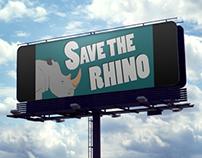 Positive Propaganda Billboard Design