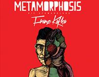 The Metamorphosis - Book Cover