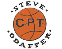 Steve Odaffer CPT Basketball - Branding