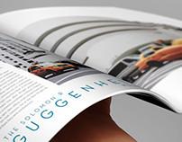 Guggenheim | Magazine