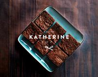 Katherine Kock Bakery / Branding & Style