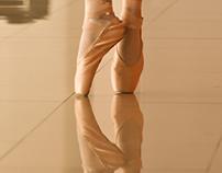 Presentación Ballet- Fotoreportaje