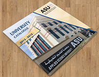 University Catalogue ASU 2013-2015