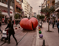 Tomato (Indifference)