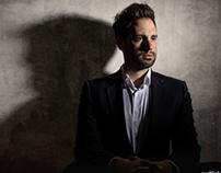 Samir Hussein : Portrait
