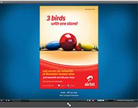 Airtel - Off net