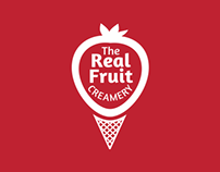 The Real Fruit Creamery