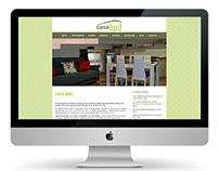 Casa Buil. Apartamento Rural - Branding