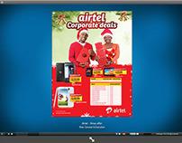 Airtel - Corporate Deals