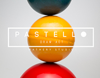 PASTELLO Draw Act   -KidSpace for NGV-