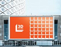 3D Colour   Re-Branding