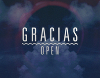 Gracias – Come On & Open