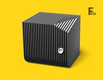 FORM: 026 Speaker