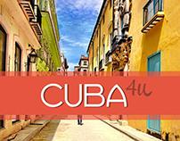 Cuba4U | App