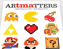 arTMAtters Magazine