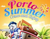 Porto Summer Campaign