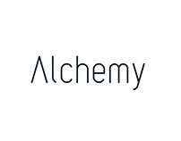 Alchemy Architecture Corporate Identity