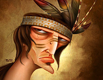 foofool apachi