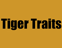 Tiger Traits