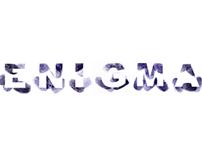 Enigma Typeface