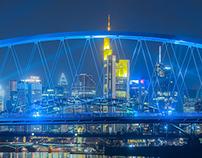 Frankfurt Skyline 13/14