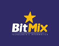 MARCA • Bitmix Tecnologia