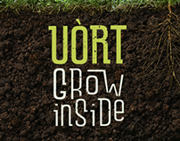 UÒRT | Grow Inside