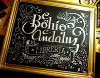 Librería Bohío Andaluz