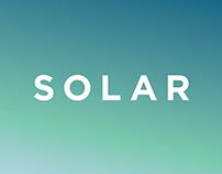 Solar Campaign
