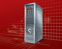 SPARC Supercluster Idenity