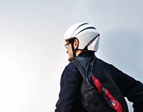 Nikio Cycling Helmet