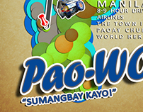 PAO-WOW