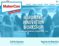 Maker Con - Make Magazine
