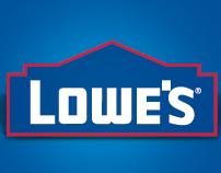 Lowe's teaser