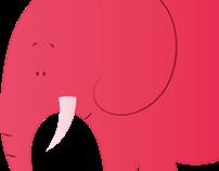 Gli animali di Rebecca