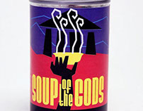 Soup Of The Gods (Options)