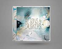 All Sons & Daughters Self-Titled Album