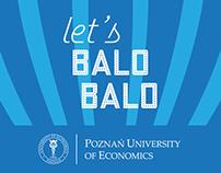 Let's Balo Balo